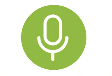 Phonak record sound Icon