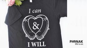cec8579d4c Love Ashlee Rose pólók a hallássérültekért