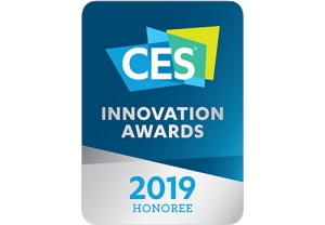 2019 Innovation Awards Honoree Logo