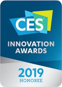 CES 205_InnovationAwards_2017Honoree